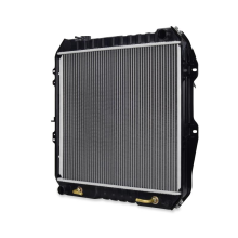 Toyota 4Runner 3.0L V6 Replacement Radiator, 1988–1995