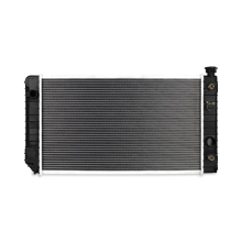 Oldsmobile Bravada Replacement Radiator, 1991-1994