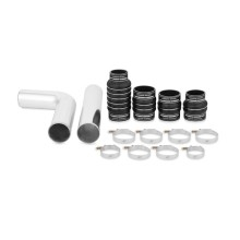 Dodge 5.9L Cummins Intercooler Pipe and Boot Kit, 2003-2007