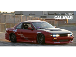 1989 Nissan S13