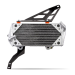 2017+ Honda Civic Type R Secondary Race Radiator