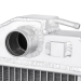 BMW E30 M3 Performance Aluminum Radiator, 1987-1991