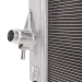 Ford F-150 Performance Aluminum Radiator, 2015+
