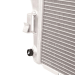 Dodge 6.7L Cummins Aluminum Radiator, 2010–2012
