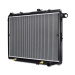 Toyota Land Cruiser Replacement Radiator, 1998-2002