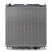 Ford F-Series Super Duty Replacement Radiator, 2005-2007