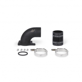 Intake Elbow, fits Ford 6.0L Powerstroke 2003-2007