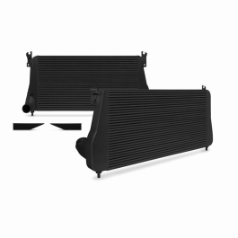 Intercooler Kit, fits Chevrolet/GMC 6.6L Duramax 2006-2010