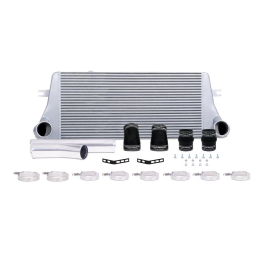 Intercooler Kit, fits Dodge 5.9L Cummins 1994–2002