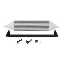 Front-Mount Intercooler and Crash Beam, fits Subaru STI 2008–2014