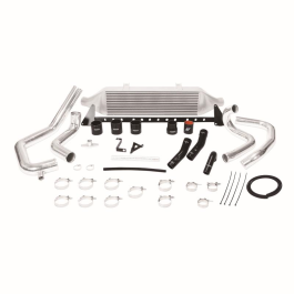 Front-Mount Intercooler Kit, fits Subaru STI 2008–2014