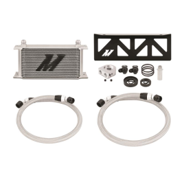 Oil Cooler Kit, fits Subaru BRZ/Scion FR-S 2013+