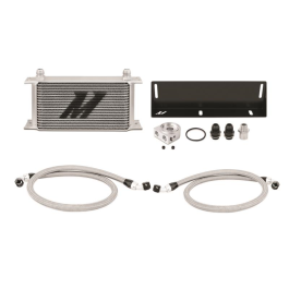 Oil Cooler Kit, fits Ford Mustang 5.0L 1979-1993