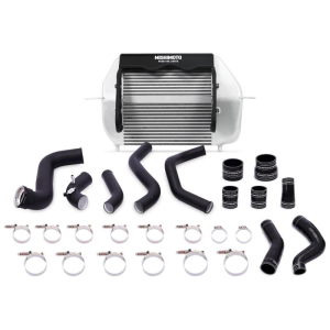 Performance Intercooler Kit, fits Ford F-150 EcoBoost 2011-2014