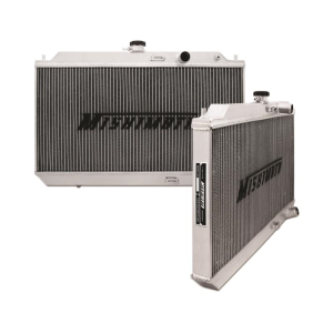 Performance Aluminum Radiator fits Acura Integra 1990-1993