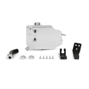 Aluminum Expansion Tank, fits Ford F-150 2011-2014