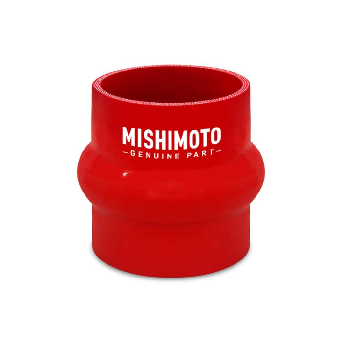 "Mishimoto Hump Hose Coupler, 2.5"" - Various Colours"