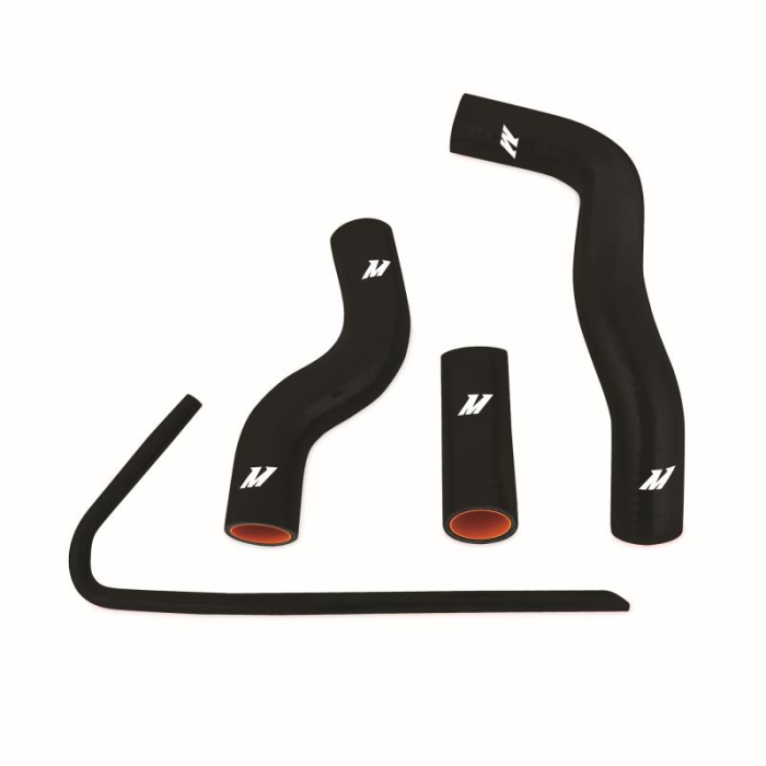 Silicone Radiator Hose Kit, fits Scion FR-S 2013-2016