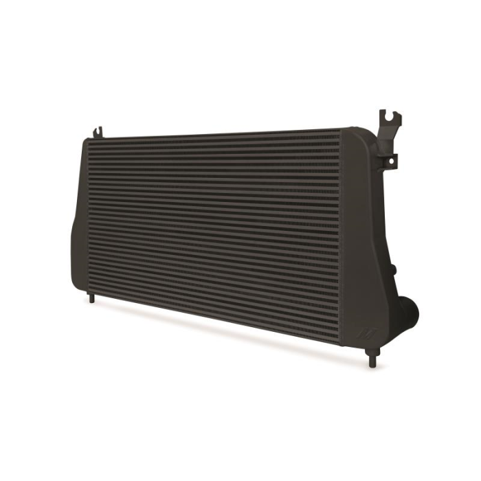 Intercooler, fits Chevrolet/GMC 6.6L Duramax 2006-2010