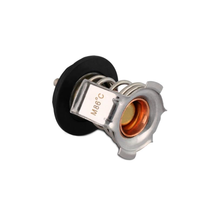 Low-Temperature Thermostat, fits Ford 6.4L Powerstroke 2008–2010