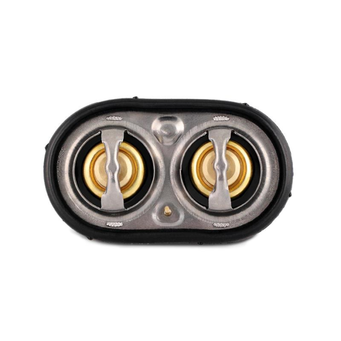 High-Temperature Primary Cooling System Thermostat, fits Ford 6.7L Powerstroke 2011+