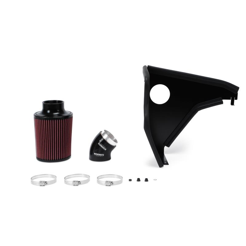 Performance Air Intake, fits BMW E46 1999–2005
