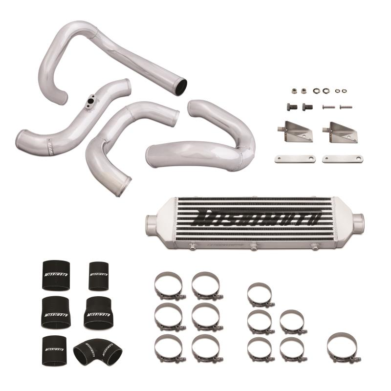 Intercooler and Piping Kit, Street Edition, fits Hyundai Genesis Coupe 2.0T 2010–2012