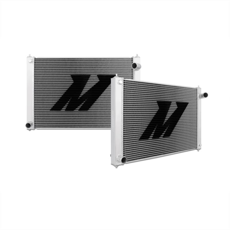 Performance Aluminium Radiator, fits Nissan 370Z 20092-2020