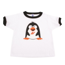 Mishimoto Chilly Children's T-Shirt, Sizes 2T and 4T