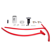 Ford 6.0L Powerstroke Coolant Filter Kit, 2003–2007