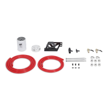 Ford 6.4L Powerstroke Coolant Filter Kit, 2008–2010