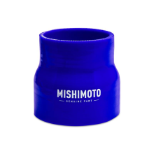 "Mishimoto 2.5"" to 3"" Silicone Transition Coupler, Various Colours"