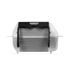 Intercooler, fits Ford F-150 EcoBoost 2011–2014