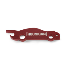 Oil Filler Cap, fits Ford Mustang 2005-2016, Hoonigan