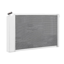 Chevrolet El Camino 3-Row Performance Aluminium Radiator, 1968–1977