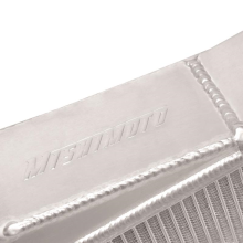 BMW E46 M3 Performance Aluminium Radiator, 2001–2006