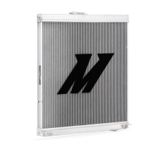 Performance Aluminium Radiator, fits Ford Ranger 3.2L Diesel 2011+