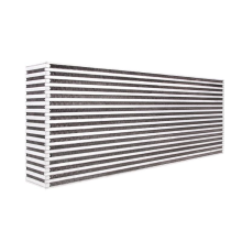 Universal Air-to-Air Race Intercooler Core 685.8mm x 250.19mm x 114.3mm