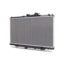 Replacement Radiator, fits Honda Accord 2.2L 1994-1997