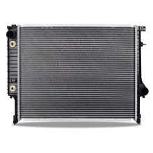 BMW 3-Series 1988-1999 & BMW M3 1995-1999 Replacement Radiator, Automatic
