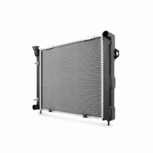 Replacement Radiator, fits Jeep Grand Cherokee ZJ 4.0L OEM 1998