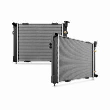 OEM Replacement Radiator, fits Jeep Grand Cherokee ZJ 5.2/5.9L 1998