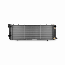 OEM Replacement Radiator, fits Jeep Cherokee 4.0L 1991-2001