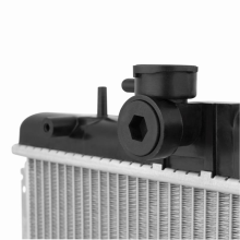 Replacement Radiator, fits Subaru Impreza WRX 2.0L 2004-2007