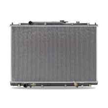 Acura MDX Replacement Radiator, 2003–2006