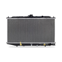 Replacement Radiator, fits Honda Civic/CRX 1988-1991