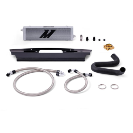 Oil Cooler Kit, fits Ford Mustang GT 2015-2017