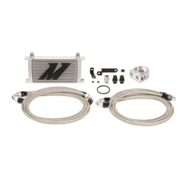 Oil Cooler Kit, fits Subaru WRX STI 2008–2014