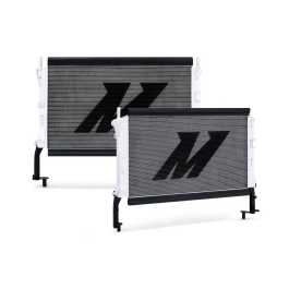 Performance Aluminium Radiator, fits Ford Mustang EcoBoost 2015+
