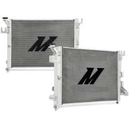 Radiator, fits Dodge Ram 5.7L Hemi V8 2004-2008